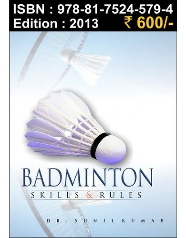 skill Rules Badminton